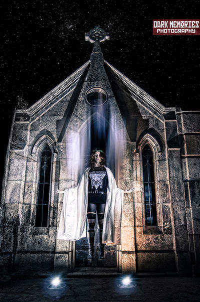 Tempus Fugit by DarkMPhotography