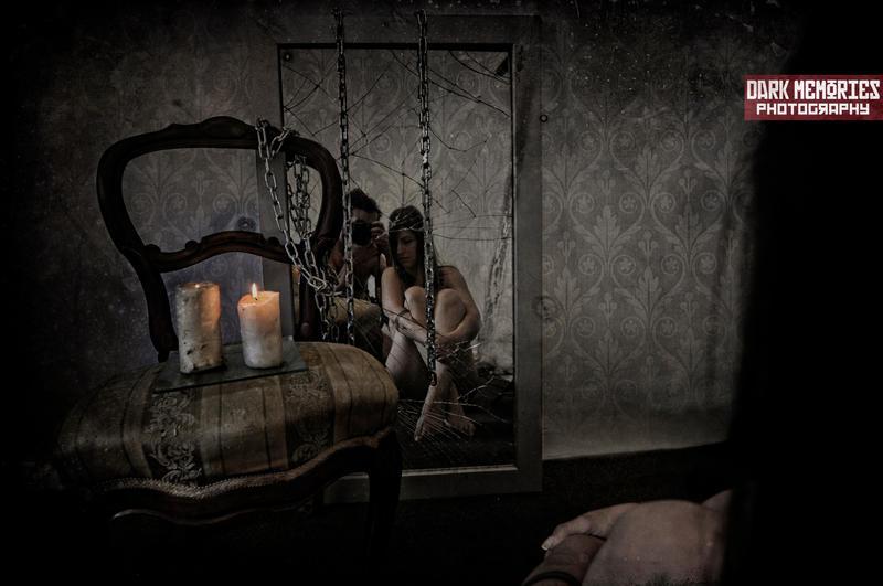 Proyecto encadenados by DarkMPhotography
