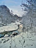 Blackwater River by bullispace