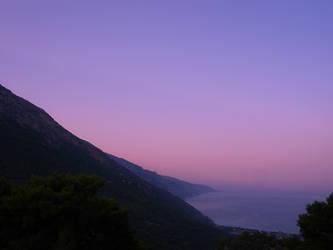 Turkish Hills by bullispace