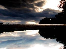 Fleet Pond by bullispace