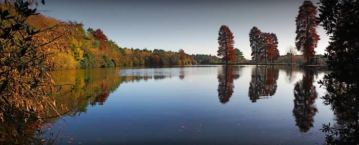 Hawley Lake 1