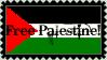 Free Palestine by AIdeRose