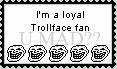 Trollface by AIdeRose
