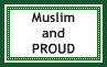 Muslim by AIdeRose