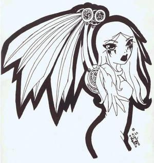 Blade Angel 02