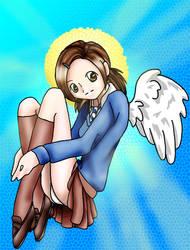 Hatsumi Angel