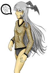 Gaian Avatar 02 Colored