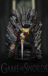 Game of Swords by kossza