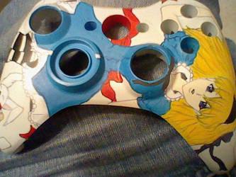 .: 360 custom controller :.