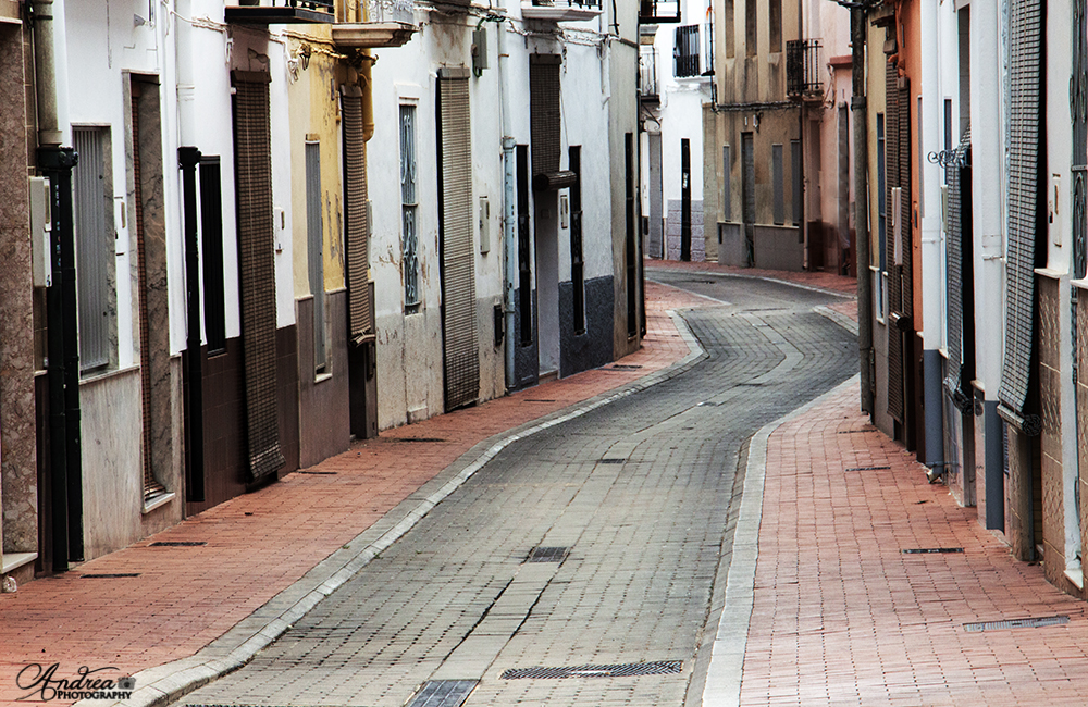 Town by LaSkeleton