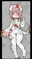 Flower Doggo Adopt (OPEN)