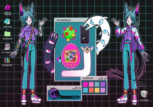 MYO Custom - Alpha-nerd