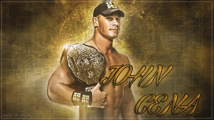 World Heavyweight Champion John Cena World Heavyweight Cham...