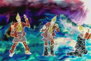 Malin Kundag Fragment - Digital
