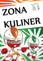 Zona Kuliner