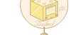 Pixel - Bakery Sign by teukie