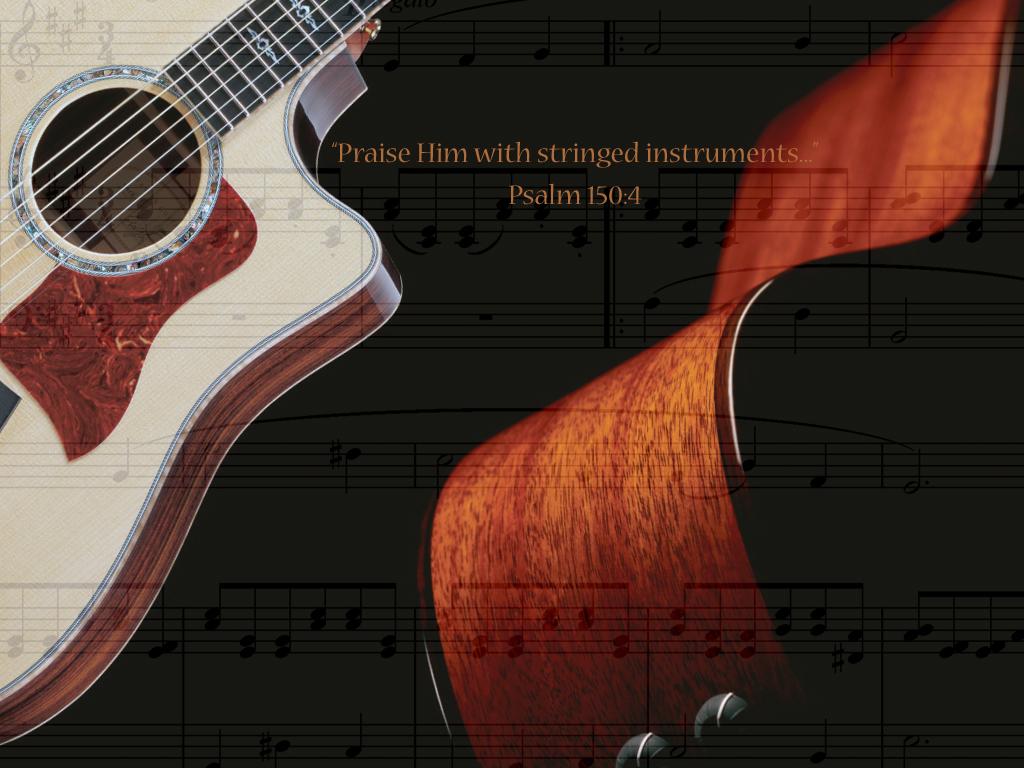 Taylor Guitar Wallpaper By Soldierofthecross On Deviantart
