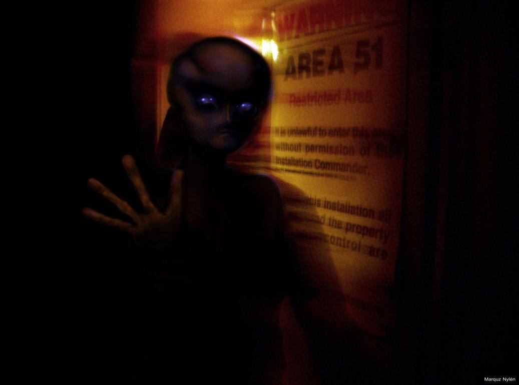 Area 51 by MindDruqks