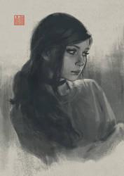 Carina by MiracleON
