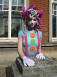 Dolly Clown 1