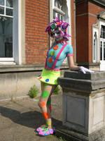 Dolly Clown 2 by drinksvarler