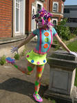 Dolly clown 3