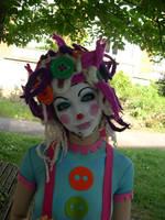 Dolly Clown 4 by drinksvarler