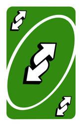 2304x3500 px Yellow Green Reverse Card (4k)