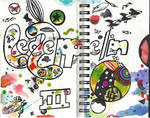 Led Zeppelin III by THE-METAL-WOLF
