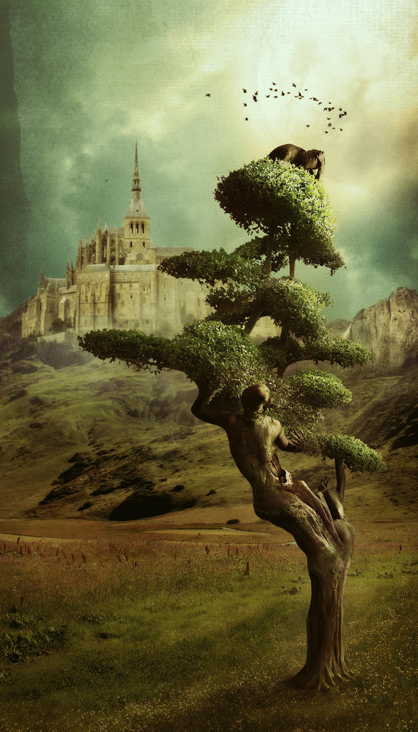 -ROOTS.OF.MANKIND- by M-M-F
