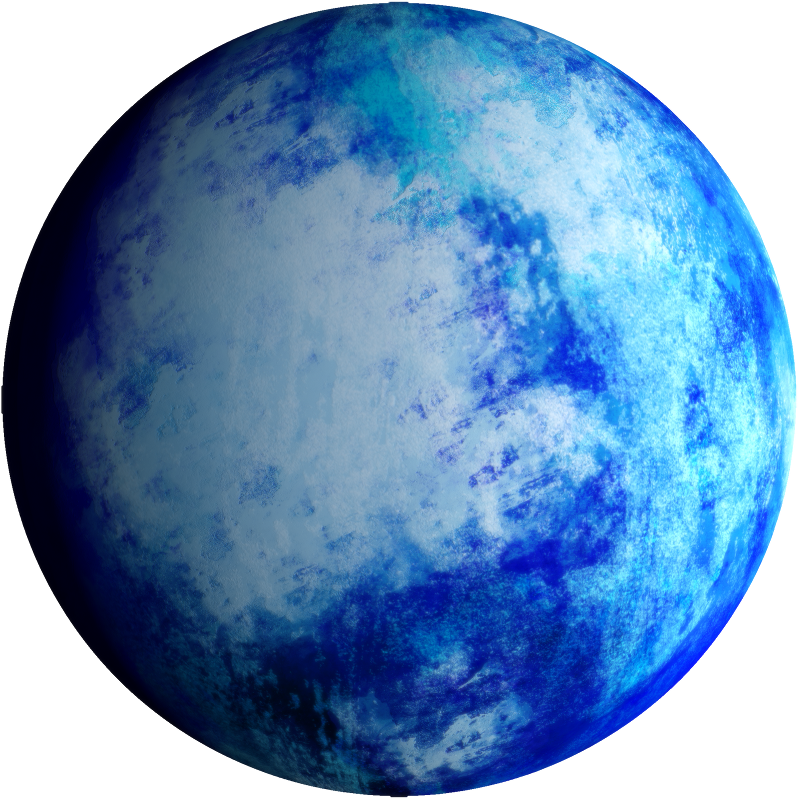 cute planets transparent - photo #44