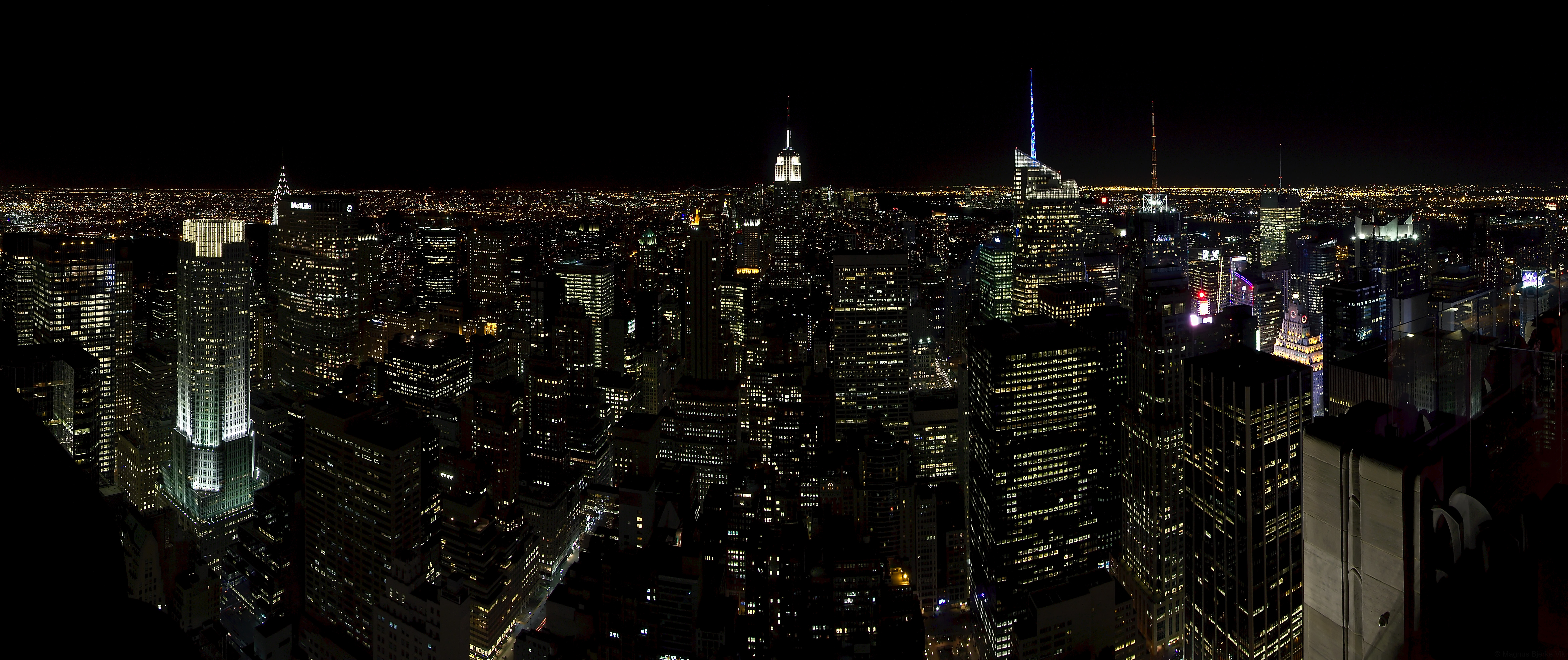 New york city by night by sudermager on deviantart for Best places to go in nyc at night