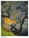 .: the ceryneian hind :.