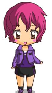TomatoIce's Profile Picture