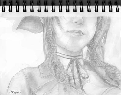 Aerith - How Are You? by Keynan