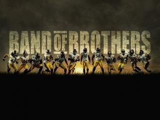 Steelers Blackberry Wallpaper by cjfurtado