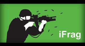 iFrag ID by cjfurtado