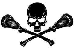 Lax Skull ID by cjfurtado