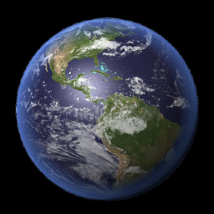 Earth 3D by RaccoonAnimator on DeviantArt
