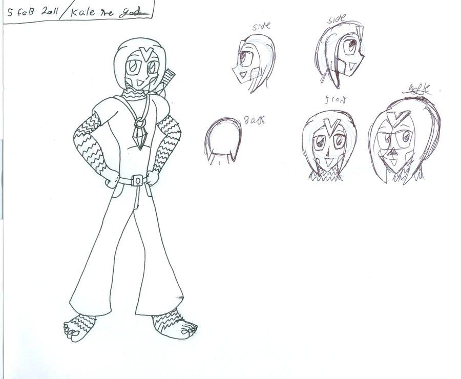 kalethegod's Profile Picture