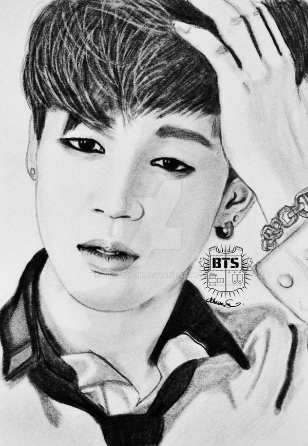 JIMIN BOY IN LUV By BTS130708 On DeviantArt