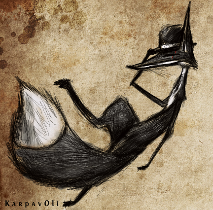 Vixen's Trash - Vm~ - Karpado0dles