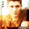 +Jensen X Dean+ by FallenAngelRuby