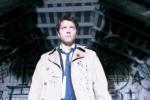+Castiel's Wingz+ by FallenAngelRuby