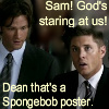 +Supernatural Crazyness+ by FallenAngelRuby