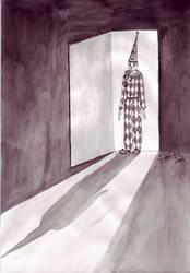 Come In... by Waeralawae-na-Elis