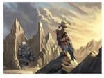 colossus mountain