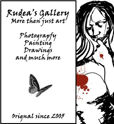 Rudea's Profile Picture