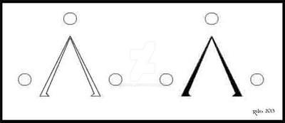The Seventh Symbol by Rudea